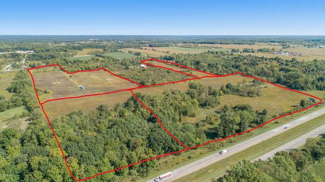 8990-,8998,9102,9170 Cascade Road SE, Ada, MI 49301 (MLS #20039099) :: Ron Ekema Team