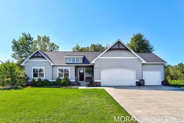 2512 Cedar West Drive, Jenison, MI 49428 (MLS #20039249) :: JH Realty Partners