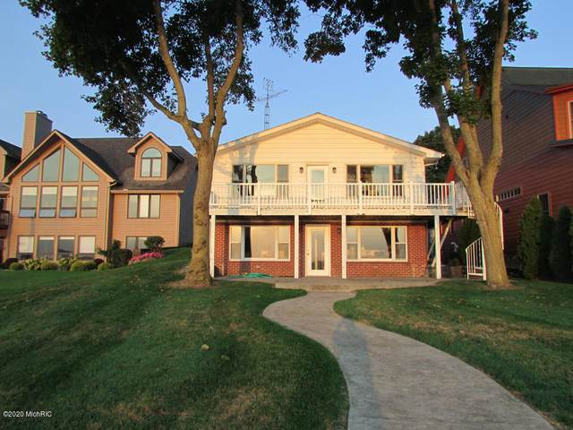 625 Pearl Beach Road, Coldwater, MI 49036 (MLS #20039431) :: Deb Stevenson Group - Greenridge Realty