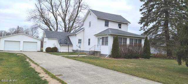 568 Block Road, Coldwater, MI 49036 (MLS #20039771) :: Keller Williams Realty | Kalamazoo Market Center