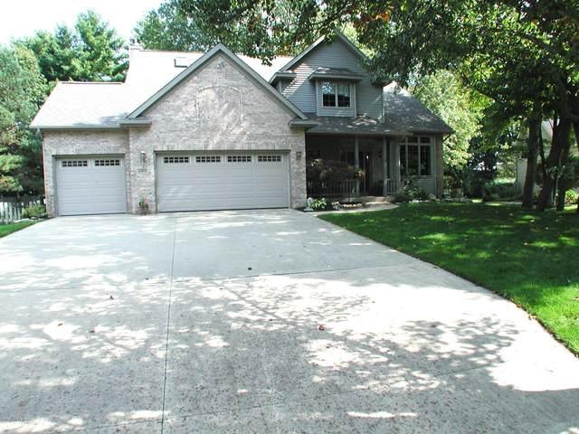 1363 Ashton Woods Court, Portage, MI 49024 (MLS #20039909) :: Ron Ekema Team