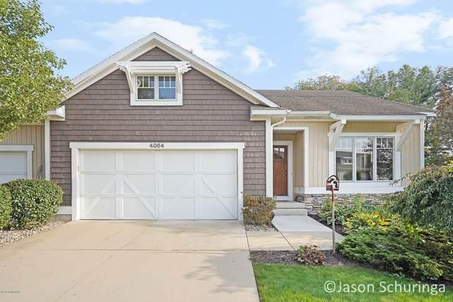 4084 Cottage Trail, Hudsonville, MI 49426 (MLS #20039922) :: JH Realty Partners