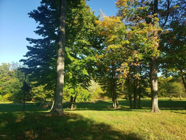 4869 Knoll Court Lot 18, Watervliet, MI 49098 (MLS #20040454) :: Deb Stevenson Group - Greenridge Realty