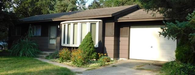 3427 Dean Lake Avenue NE, Grand Rapids, MI 49525 (MLS #20040555) :: JH Realty Partners