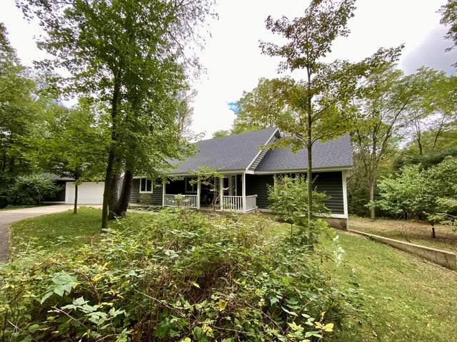 6530 Creekwood Court, Holland, MI 49423 (MLS #20040964) :: Keller Williams RiverTown