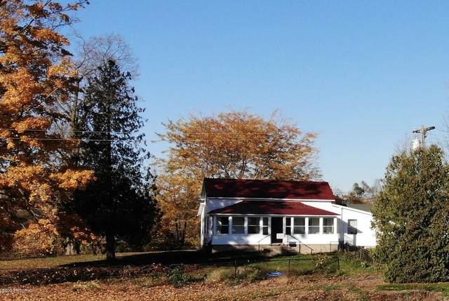 12745 4 Mile Road NE, Lowell, MI 49331 (MLS #20041219) :: Jennifer Lane-Alwan