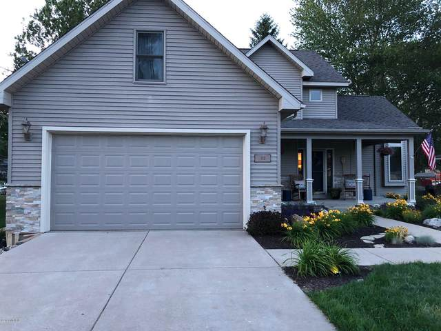 772 Lake Shore Point, Coldwater, MI 49036 (MLS #20042146) :: Jennifer Lane-Alwan