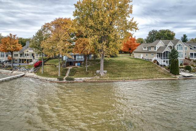 635 Pearl Beach Drive, Coldwater, MI 49036 (MLS #20043234) :: Keller Williams RiverTown