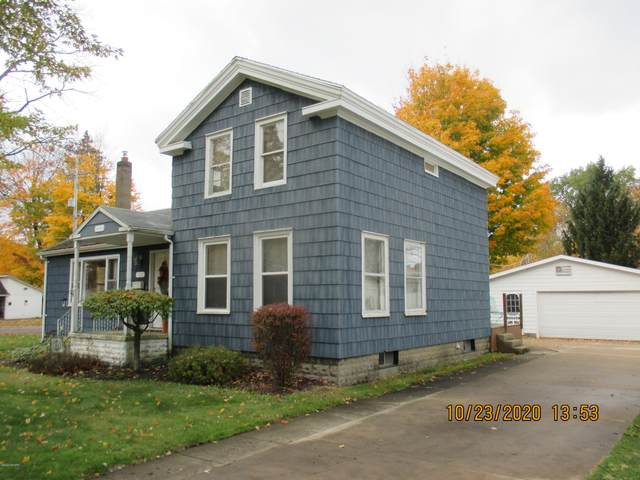 15 S Main Street, Quincy, MI 49082 (MLS #20043972) :: CENTURY 21 C. Howard