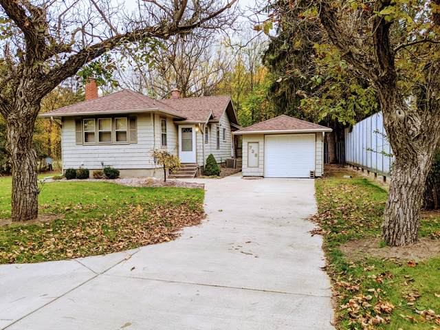 728 North Avenue, Battle Creek, MI 49017 (MLS #20044015) :: Keller Williams RiverTown