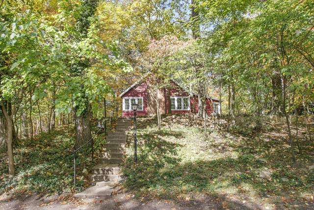 4272 Hillside Trail, New Buffalo, MI 49117 (MLS #20044183) :: Keller Williams RiverTown