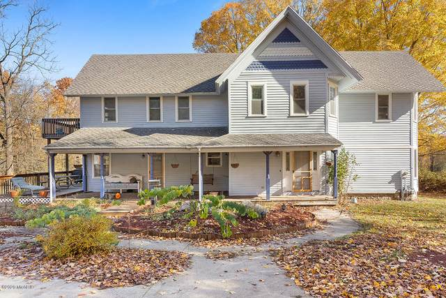 2966 56th Street, Fennville, MI 49408 (MLS #20045034) :: Deb Stevenson Group - Greenridge Realty
