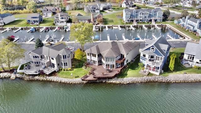 2349 Riverside Pointe Drive, St. Joseph, MI 49085 (MLS #20045048) :: Keller Williams RiverTown