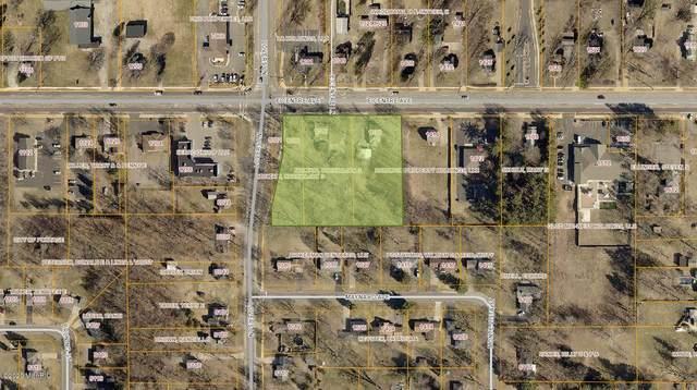 1306 E Centre Avenue, Portage, MI 49002 (MLS #20045278) :: Keller Williams RiverTown