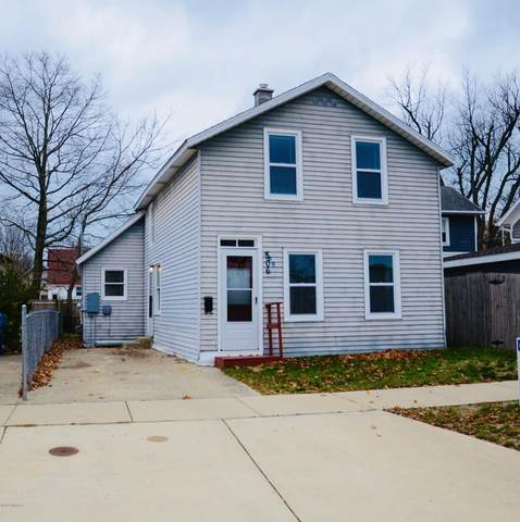 506 Madison Avenue, Grand Haven, MI 49417 (MLS #20046453) :: Keller Williams RiverTown