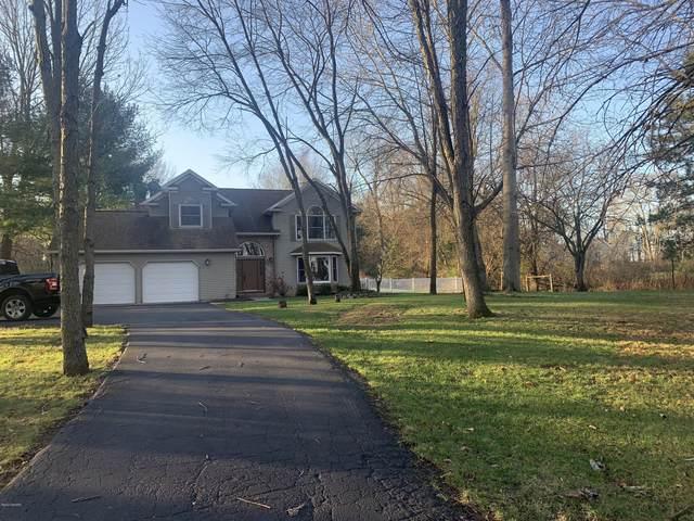 8604 E Ef Avenue, Richland, MI 49083 (MLS #20046505) :: Jennifer Lane-Alwan