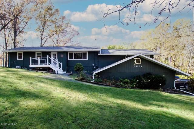 53154 Walnut Street, Dowagiac, MI 49047 (MLS #20047883) :: Deb Stevenson Group - Greenridge Realty