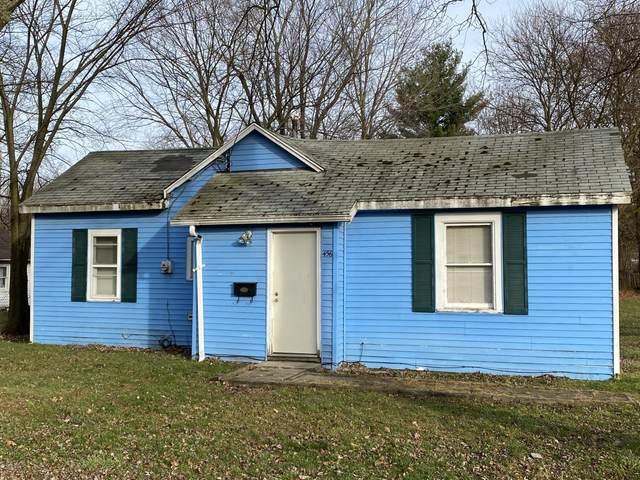 456 S Maple Street, Hartford, MI 49057 (MLS #20048228) :: CENTURY 21 C. Howard