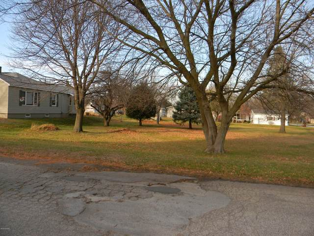 607 Fourth Street, Ludington, MI 49431 (MLS #20048323) :: JH Realty Partners