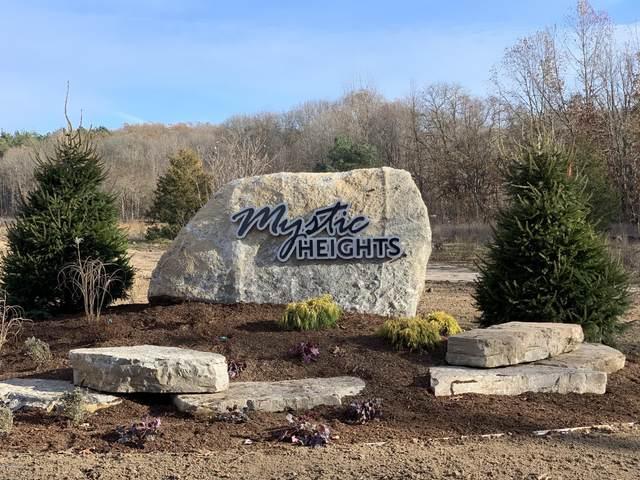 10833 Mystic Heights Trail #8, Mattawan, MI 49071 (MLS #20048812) :: Keller Williams Realty | Kalamazoo Market Center