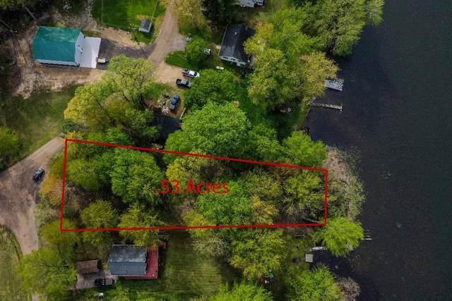 Minkler Lake Road, Allegan, MI 49010 (MLS #20050343) :: BlueWest Properties