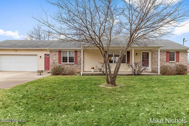 3700 Loftus Road, Freeport, MI 49325 (MLS #20051617) :: JH Realty Partners