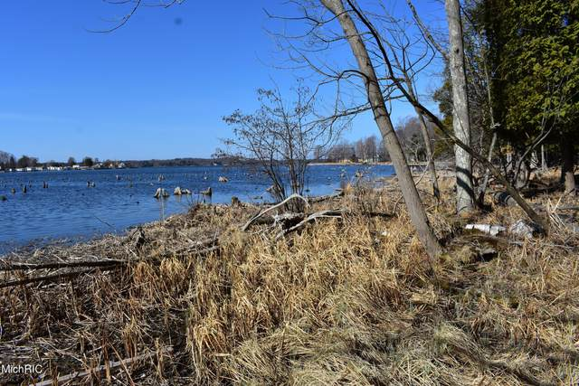 13 Partridge Circle Lot 13, Ludington, MI 49431 (MLS #21000109) :: Deb Stevenson Group - Greenridge Realty