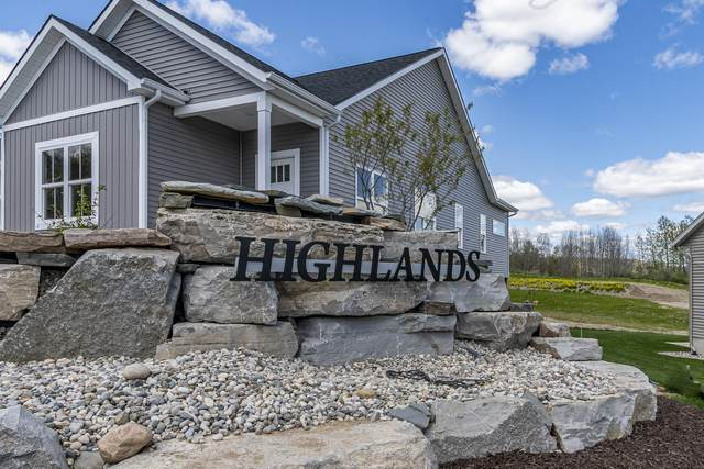 1520 Center Hill Rd #2, Lowell, MI 49331 (MLS #21000236) :: JH Realty Partners