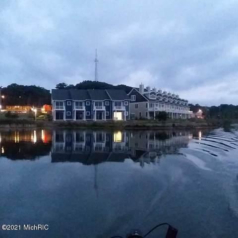 143 Joslin Cove Drive, Manistee, MI 49660 (MLS #21001108) :: Deb Stevenson Group - Greenridge Realty