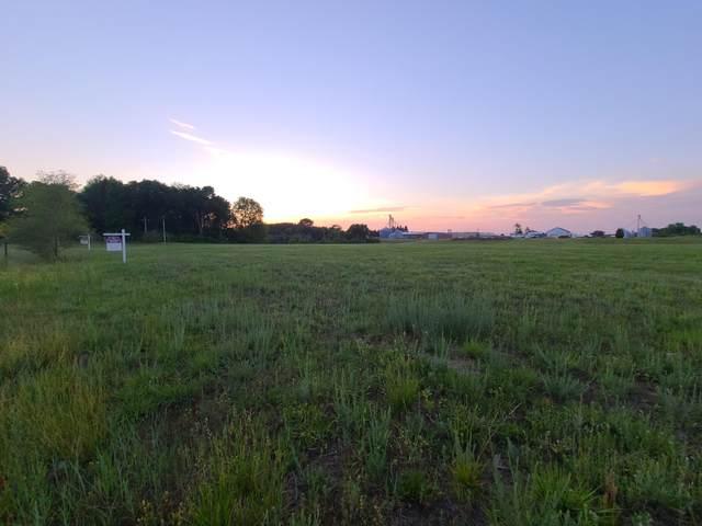 Lot 2 Goodwin Drive, Union City, MI 49094 (MLS #21001112) :: BlueWest Properties