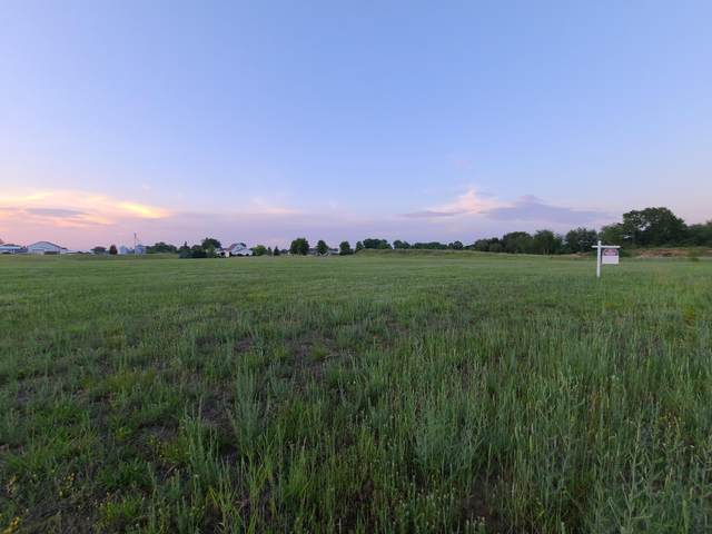 Lot 4 Goodwin Drive, Union City, MI 49094 (MLS #21001123) :: BlueWest Properties