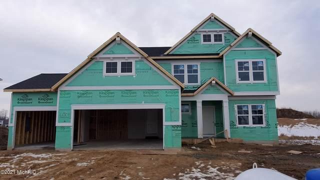 6660 Arlene, Hudsonville, MI 49426 (MLS #21001136) :: Deb Stevenson Group - Greenridge Realty