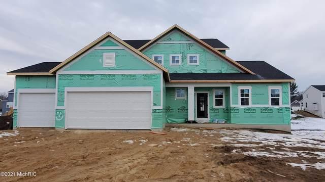 6715 Arlene Drive, Hudsonville, MI 49426 (MLS #21001137) :: Deb Stevenson Group - Greenridge Realty