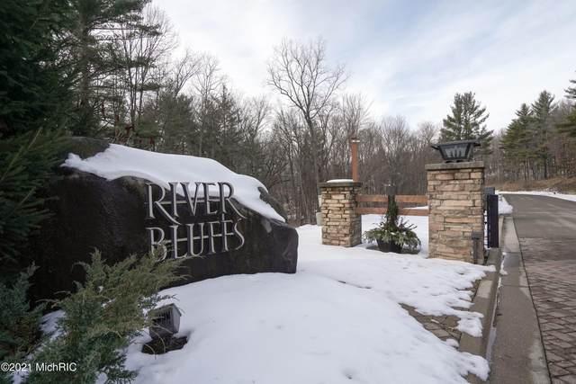 4194 Peter Creek  Dr, Rockford, MI 49341 (MLS #21001520) :: Ginger Baxter Group