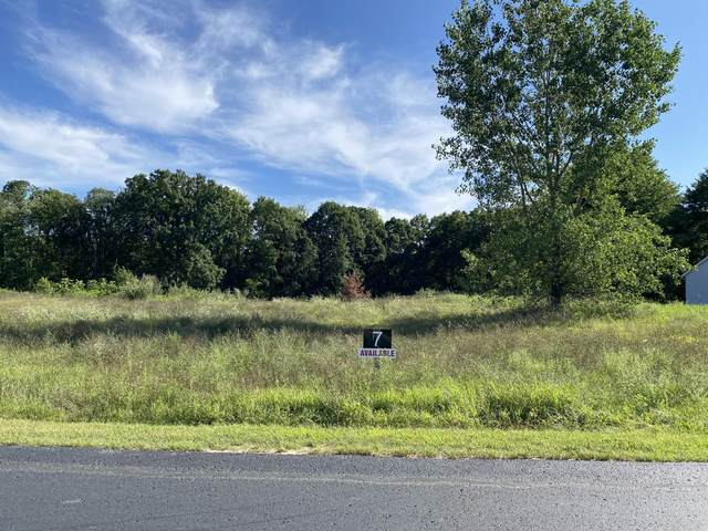 2290 Quarter Horse Drive #7, Cedar Springs, MI 49319 (MLS #21001697) :: Sold by Stevo Team   @Home Realty