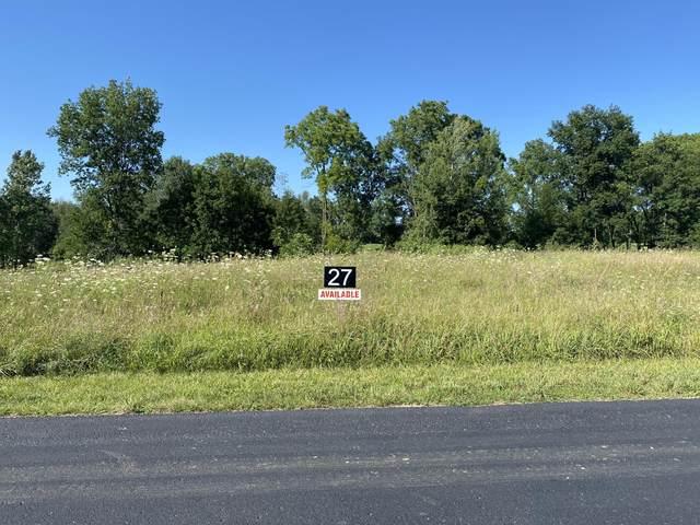 2217 Quarter Horse Drive #27, Cedar Springs, MI 49319 (MLS #21001700) :: CENTURY 21 C. Howard