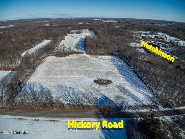 0 E Hickory Road, Dowling, MI 49050 (MLS #21002117) :: Jennifer Lane-Alwan