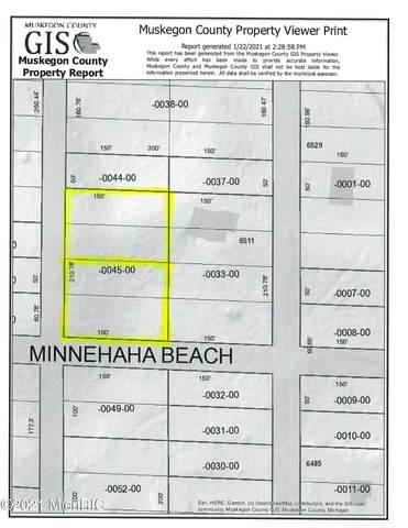 0 Middle Lake Road, Twin Lake, MI 49457 (MLS #21002144) :: Deb Stevenson Group - Greenridge Realty