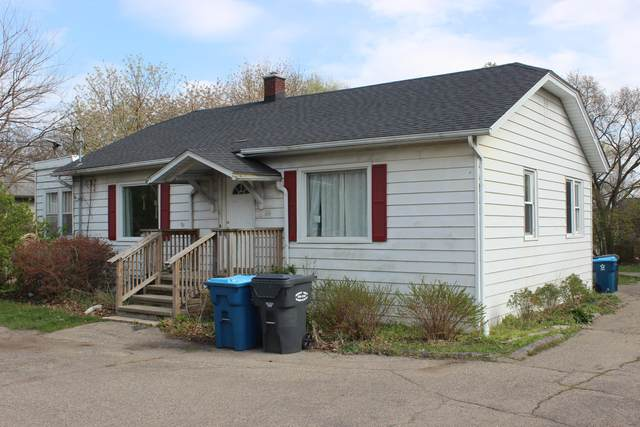 3419/3421 W Michigan Avenue, Kalamazoo, MI 49006 (MLS #21002869) :: Deb Stevenson Group - Greenridge Realty