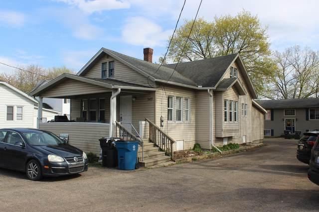 3427/3429 W Michigan Avenue, Kalamazoo, MI 49006 (MLS #21002870) :: Deb Stevenson Group - Greenridge Realty