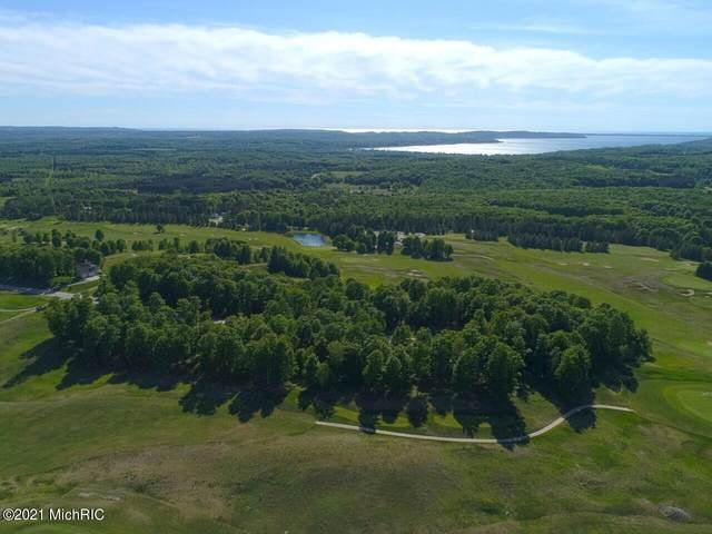 Lot 10 Heather Ridge Trail, Beulah, MI 49617 (MLS #21004315) :: Keller Williams Realty | Kalamazoo Market Center