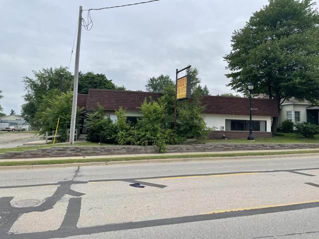 204-214 E State Street, Belding, MI 48809 (MLS #21004322) :: CENTURY 21 C. Howard