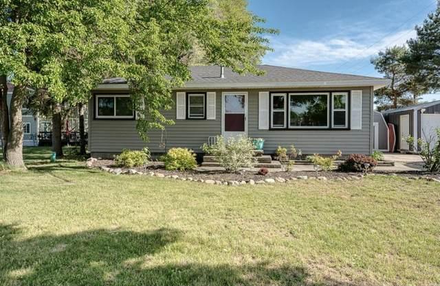 416 Grandview Avenue, Spring Lake, MI 49456 (MLS #21005298) :: CENTURY 21 C. Howard
