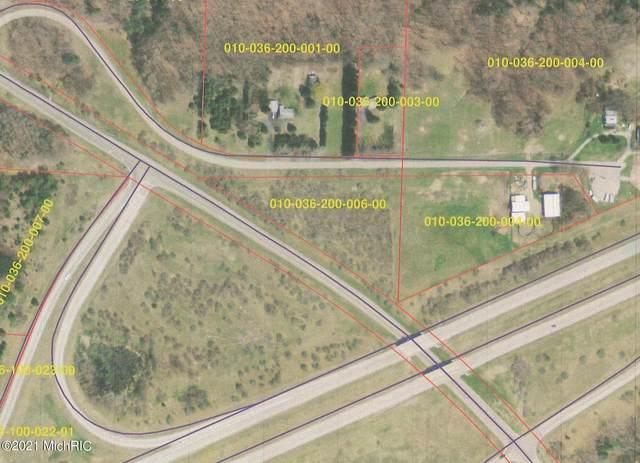 V/L W Hesslund Road, Ludington, MI 49431 (MLS #21005364) :: Deb Stevenson Group - Greenridge Realty