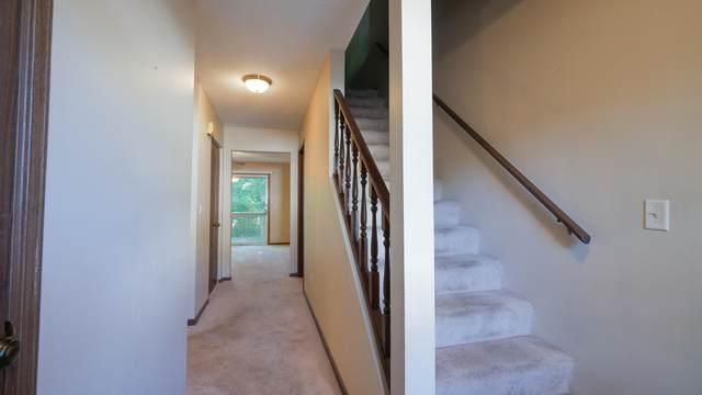1374 W Norton Avenue #3, Roosevelt Park, MI 49441 (MLS #21005651) :: JH Realty Partners
