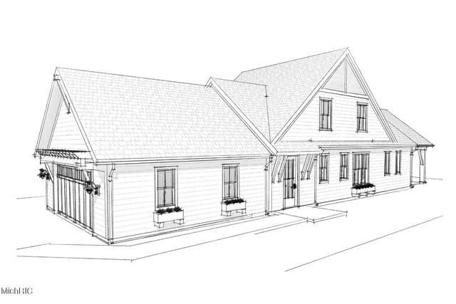 946 Boardwalk Cove Drive #3, Muskegon, MI 49441 (MLS #21006068) :: BlueWest Properties