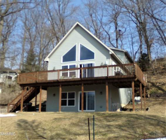 766 Stonecrest Drive NE, Sparta, MI 49345 (MLS #21006955) :: Your Kzoo Agents