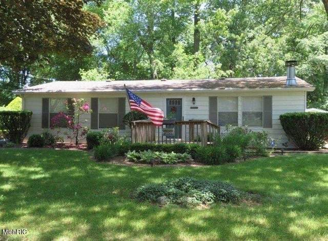 33320 Ridenour Road, Dowagiac, MI 49047 (MLS #21007452) :: Deb Stevenson Group - Greenridge Realty