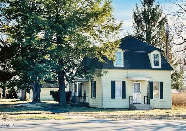 1096 E James Street, White Cloud, MI 49349 (MLS #21007697) :: Keller Williams Realty | Kalamazoo Market Center