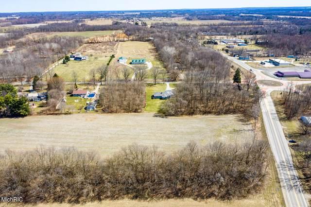 V/L A-D Us 12 Highway, Edwardsburg, MI 49112 (MLS #21008812) :: Deb Stevenson Group - Greenridge Realty